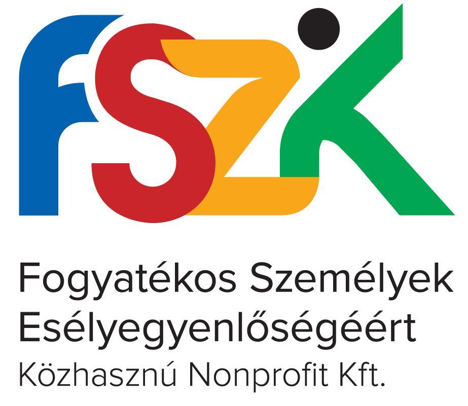 Fogyatékos Személyek Esélyegyenlőségéért Közhasznú Nonprofit Kft.